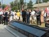 74 Obchody Wybuchu II Wojny Światowej na cmentarzu w Niles