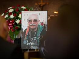 Msza św. żałobna za śp. Wiktora Węgrzyna – Chicago